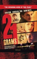 21 Grams movie poster (2003) picture MOV_f4a9784e