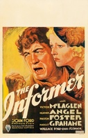 The Informer movie poster (1935) picture MOV_f4aab4cf