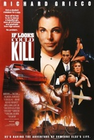 If Looks Could Kill movie poster (1991) picture MOV_3b1bdc94
