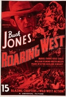 The Roaring West movie poster (1935) picture MOV_f4aef15e
