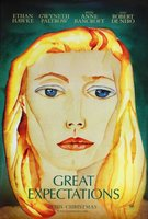 Great Expectations movie poster (1998) picture MOV_f4b41c8f