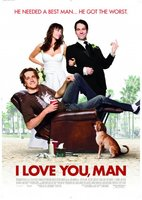 I Love You, Man movie poster (2009) picture MOV_f4bb81de