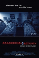 Paranormal Activity 3 movie poster (2011) picture MOV_f4bd33dd
