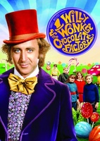 Willy Wonka & the Chocolate Factory movie poster (1971) picture MOV_f4bf5b79