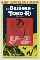 The Bridges at Toko-Ri movie poster (1955) picture MOV_f4c028ab