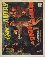 The Singing Vagabond movie poster (1935) picture MOV_f4c0a6c7