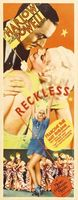 Reckless movie poster (1935) picture MOV_f4c9f700
