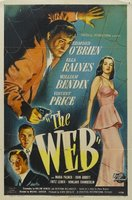 The Web movie poster (1947) picture MOV_f4cdebad