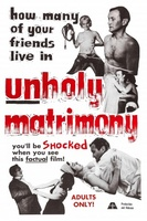 Unholy Matrimony movie poster (1966) picture MOV_f4cf375a