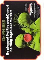 The Abominable Dr. Phibes movie poster (1971) picture MOV_f4d20e2b