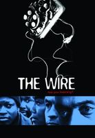 The Wire movie poster (2002) picture MOV_f4d25e53