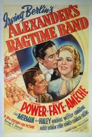 Alexander's Ragtime Band movie poster (1938) picture MOV_f4d7008c