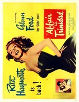 Affair in Trinidad movie poster (1952) picture MOV_f4d7ab02