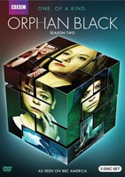 Orphan Black movie poster (2012) picture MOV_f4db7717