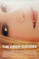 The Virgin Suicides movie poster (1999) picture MOV_f4dbd32f