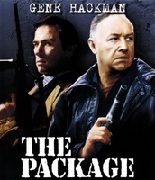 The Package movie poster (1989) picture MOV_f4e1dcac