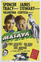 Malaya movie poster (1949) picture MOV_2ab689fa