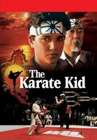 The Karate Kid movie poster (1984) picture MOV_f4e5eab9