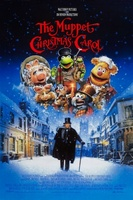 The Muppet Christmas Carol movie poster (1992) picture MOV_f4ebcb02