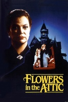 Flowers in the Attic movie poster (1987) picture MOV_7ba8bc42