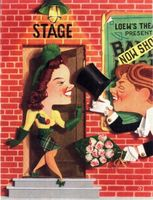 Babes on Broadway movie poster (1941) picture MOV_f4ef5c5e