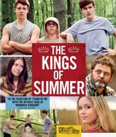 The Kings of Summer movie poster (2013) picture MOV_f4f0fdc9