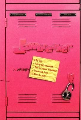 Jawbreaker movie poster (1999) poster MOV_f4f396ff