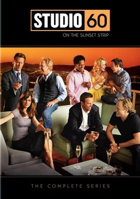 Studio 60 on the Sunset Strip movie poster (2006) poster MOV_f4f44050