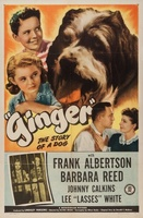Ginger movie poster (1946) picture MOV_f4f7c50f