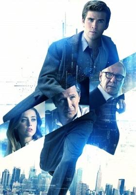 Paranoia movie poster (2013) poster MOV_f4f99e80