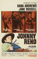 Johnny Reno movie poster (1966) picture MOV_1e134dfe