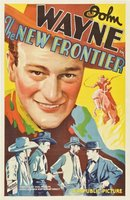 The New Frontier movie poster (1935) picture MOV_f4fdc5ae