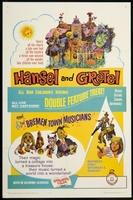 Hänsel und Gretel movie poster (1954) picture MOV_f4feaa1a