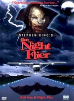 The Night Flier movie poster (1997) picture MOV_19c5dbd4