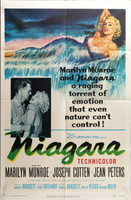 Niagara movie poster (1953) picture MOV_f4u4dcvn