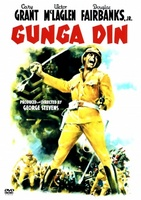 Gunga Din movie poster (1939) picture MOV_1a8ecae1