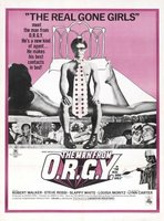 The Man from O.R.G.Y. movie poster (1970) picture MOV_f504a23f