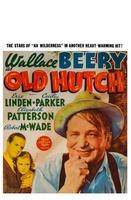 Old Hutch movie poster (1936) picture MOV_f5068f92
