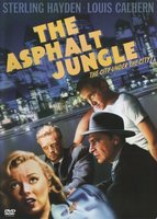 The Asphalt Jungle movie poster (1950) picture MOV_f50a0b56