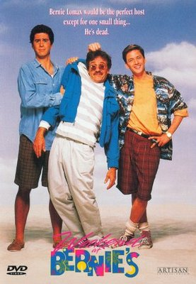 weekend at bernies movie poster 1989 poster buy