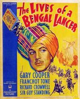 The Lives of a Bengal Lancer movie poster (1935) picture MOV_f50ec5ef
