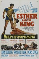 Esther and the King movie poster (1960) picture MOV_f514b2bd