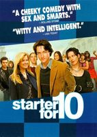 Starter for 10 movie poster (2006) picture MOV_f51511cf