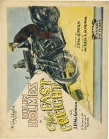 The Fast Freight movie poster (1926) picture MOV_f51665af