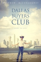Dallas Buyers Club movie poster (2013) picture MOV_f5191b70