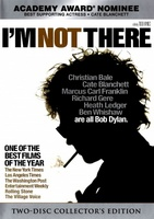 I'm Not There movie poster (2007) picture MOV_f5194875