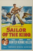 Single-Handed movie poster (1953) picture MOV_f51e7053