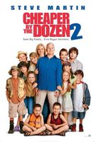 Cheaper by the Dozen 2 movie poster (2005) picture MOV_f51f055a