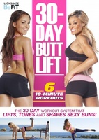 Lionsgate BeFit: Star Fit Workouts movie poster (2012) picture MOV_f522f1a4