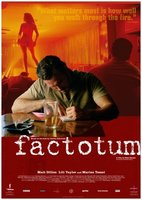 Factotum movie poster (2005) picture MOV_f528bb29